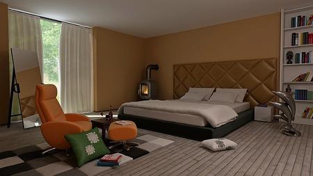 мягкая мебель спальня